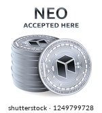 neo. accepted sign emblem.... | Shutterstock .eps vector #1249799728