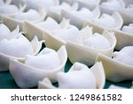 traditional chinese snack... | Shutterstock . vector #1249861582