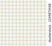 tartan traditional checkered...   Shutterstock . vector #1249873438