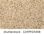 brown rice texture  food... | Shutterstock . vector #1249924348