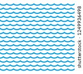 sea pattern background vector... | Shutterstock .eps vector #1249936498