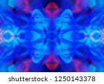 abstract multicolored pattern.... | Shutterstock . vector #1250143378