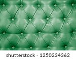 texture of genuine mint green ... | Shutterstock . vector #1250234362