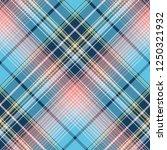 pixel seamless pattern check... | Shutterstock . vector #1250321932
