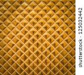 Golden Mosaic