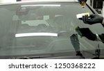 professional car ceramics...   Shutterstock . vector #1250368222