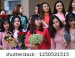 hanoi vietnam november 24 2018... | Shutterstock . vector #1250531515