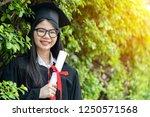 happy graduation day. happy... | Shutterstock . vector #1250571568
