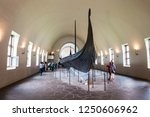 oslo  norway   july 21  2017 ... | Shutterstock . vector #1250606962