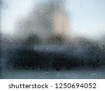 abstract background water drops ... | Shutterstock . vector #1250694052