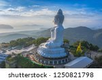 areial photography phuket big... | Shutterstock . vector #1250821798