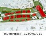 lugano  switzerland   15 june...   Shutterstock . vector #1250967712
