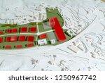 lugano  switzerland   15 june...   Shutterstock . vector #1250967742