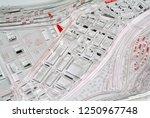lugano  switzerland   15 june...   Shutterstock . vector #1250967748