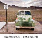 Cool Springs  Az  Usa  ...