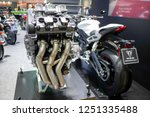 bangkok  thailand   november 30 ... | Shutterstock . vector #1251335488