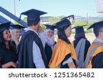 christchurch  new zealand  ... | Shutterstock . vector #1251365482