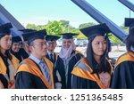 christchurch  new zealand  ... | Shutterstock . vector #1251365485