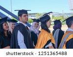 christchurch  new zealand  ... | Shutterstock . vector #1251365488