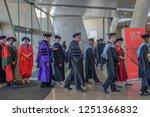 christchurch  new zealand  ... | Shutterstock . vector #1251366832