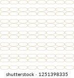 seamless vector pattern.... | Shutterstock .eps vector #1251398335