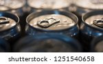 perfect for drinking on the go. ... | Shutterstock . vector #1251540658