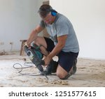 construction concept  ...   Shutterstock . vector #1251577615