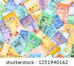malaysia currency of malaysian... | Shutterstock . vector #1251940162