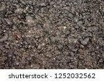 ground floor road | Shutterstock . vector #1252032562