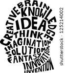 idea concept   Shutterstock .eps vector #125214002