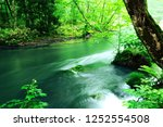 "tourist attraction ""oirase... | Shutterstock . vector #1252554508"