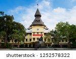 bangkok  thailand   nov 07 ...   Shutterstock . vector #1252578322
