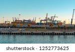 valencia  spain   december 08   ... | Shutterstock . vector #1252773625