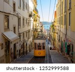 portugal  01 october 2018 ... | Shutterstock . vector #1252999588