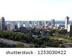 view of Hamilton, ON