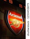 london england   uk   dec 6 ... | Shutterstock . vector #1253453875