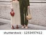 september 22  2018  milan ... | Shutterstock . vector #1253457412