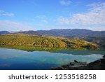 amazing landscapes  of turkey...   Shutterstock . vector #1253518258