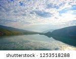 amazing landscapes  of turkey...   Shutterstock . vector #1253518288