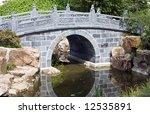 The New Chinese Bridge In...