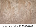 texture sandstone patterns on ... | Shutterstock . vector #1253694442
