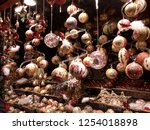 christmas is coming   Shutterstock . vector #1254018898