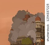 Hotel Taj Terrorist Attack...