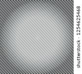 halftone lined background.... | Shutterstock . vector #1254625468