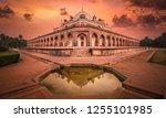 Humayun\'s Tomb In Delhi...