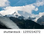 western alps are the western... | Shutterstock . vector #1255214272