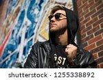 denver  colorado   usa  ... | Shutterstock . vector #1255338892