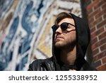 denver  colorado   usa  ... | Shutterstock . vector #1255338952
