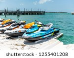 key west  usa   may 1  2018 ... | Shutterstock . vector #1255401208