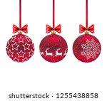 Illustration Three Christmas...